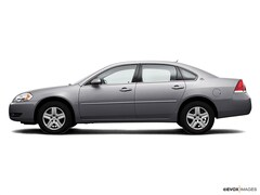 Used 2007 Chevrolet Impala 3.5L LT Sedan Albuquerque