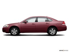 2007 Chevrolet Impala LT w/3.5L Sedan