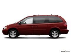 2007 Dodge Grand Caravan SE Wagon
