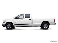 Used 2007 Dodge Ram 2500 SLT/TRX4 Off Road/Sport/Power Wagon Truck Quad Cab for sale in McComb, MS
