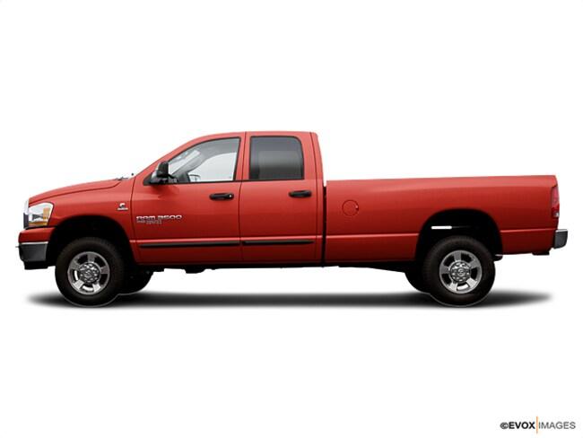 2007 Dodge Ram 3500 SLT Long Bed Truck