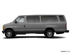 2007 Ford Econoline 350 Super Duty XLT Van