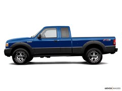 Used  2007 Ford Ranger XLT 4WD SUPERCAB 1FTZR45E87PA52650 in Snohomish, WA