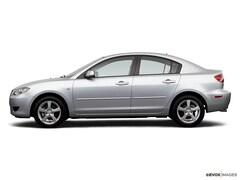 2007 Mazda Mazda3 i Sedan