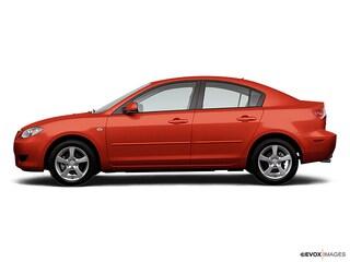 2007 Mazda Mazda3 i Touring Sedan