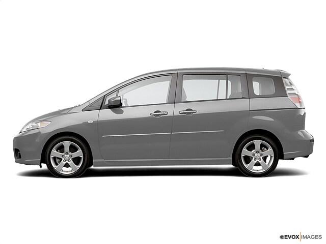 2007 Mazda Mazda5 Sport Wagon 70141489