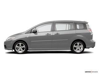 2007 Mazda Mazda5 Sport Wagon