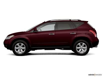 2007 Nissan Murano >> Used 2007 Nissan Murano For Sale At Bob Johnson Subaru Vin Jn8az08w27w612490