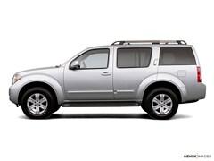 2007 Nissan Pathfinder SUV