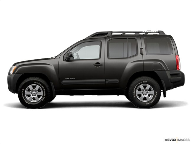 Used 2007 Nissan Xterra For Sale Osceola In