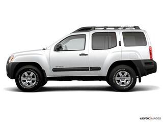 2007 Nissan Xterra X SUV
