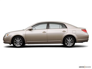 2007 Toyota Avalon XL Sedan