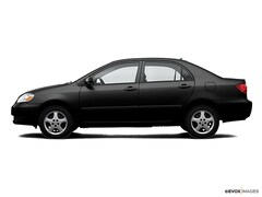2007 Toyota Corolla Sedan For Sale in Auburn, ME