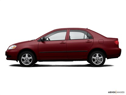 Green Toyota Springfield Il >> Used 2007 Toyota Corolla For Sale In Springfield Il Jtdbr32e170115824 Serving Taylorville Chatham And Jacksonville