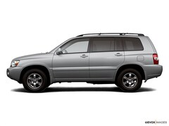 2007 Toyota Highlander 4WD Limited V6 SUV for sale near you in Wellesley, MA