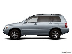 2007 Toyota Highlander Limited SUV