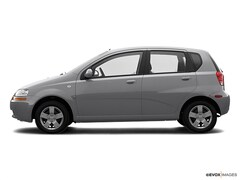 Used 2007 Chevrolet Aveo5 Hatchback for sale in Merrillville, IN