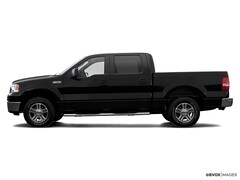Used Vehicles for sale 2007 Ford F-150 Lariat Truck in Rexburg ID