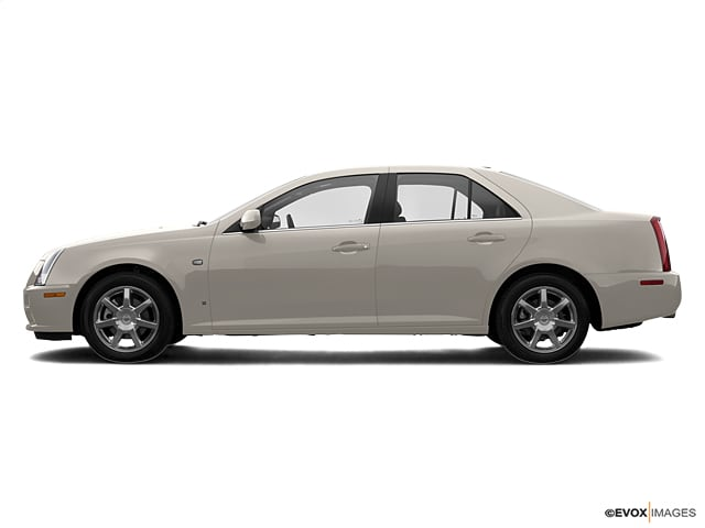Used 2007 CADILLAC STS For Sale | Springfield OH