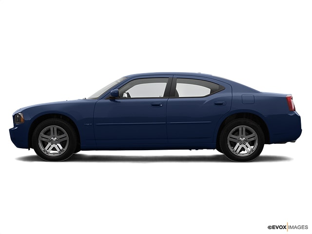 2007 Dodge Charger For Sale >> Used 2007 Dodge Charger For Sale Muskegon Mi