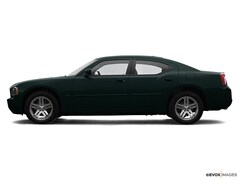 Bargain Inventory 2007 Dodge Charger SE Sedan for sale in Concord NC at Subaru Concord - near Charlotte NC
