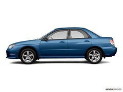 2007 Subaru Impreza 2.5 i Sedan JF1GD61617H509590