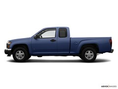 Used 2007 Chevrolet Colorado LT w/1LT 2WD Ext Cab 125.9 LT w/1LT for sale in Dwight, IL