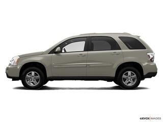 Used 2007 Chevrolet Equinox LT SUV 0027325A in San Benito, TX