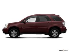 Used 2007 Chevrolet Equinox LS SUV for Sale in Cumming, GA