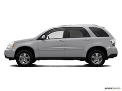 Used 2007 Chevrolet Equinox LT SUV in Jenkintown, PA
