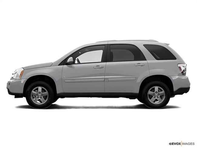 Pre-Owned 2007 Chevrolet Equinox LS SUV for sale in Lima, OH