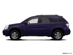 Used 2007 Chevrolet Equinox LS SUV under $10,000 for Sale in Thorton, CO