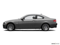 2007 BMW 328i Coupe in [Company City]