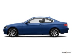 Used 2007 BMW 328xi Coupe for Sale in Johnstown, PA