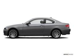 2007 BMW 328xi 328xi Coupe