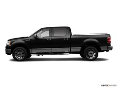 Bargain Used 2007 Lincoln Mark LT Base Truck Crew Cab in Thousand Oaks, CA