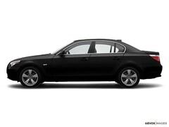 2007 BMW 5 Series 530i Sedan