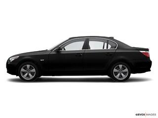 2007 BMW 530i Sedan