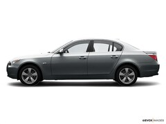 2007 BMW 5 Series 4dr Sdn 530xi AWD Car