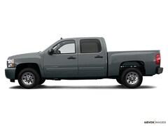 2007 Chevrolet Silverado 1500 LT Truck 2GCEK13C471575776
