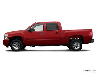 Used 2007 Chevrolet Silverado 1500 For Sale in Arlington Heights