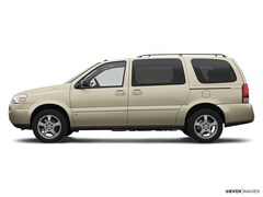 2007 Chevrolet Uplander LT Minivan/Van