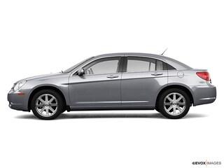 Used 2007 Chrysler Sebring Touring Sedan for sale in Fort Myers, FL