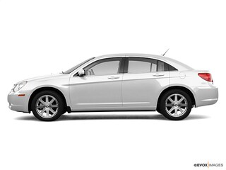 2007 Chrysler Sebring Sdn Touring Sedan