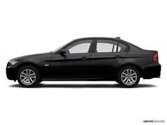 Used 2007 BMW 328i Sedan Philadelphia