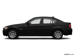 Used 2007 BMW 328xi Sedan Pittsburgh, PA