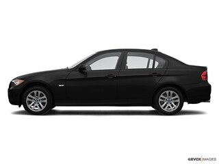 Used 2007 BMW 328i Sedan in Houston