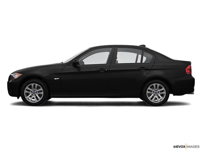 Used BMW Series For Sale Bristol TN - Bmw 328xi sedan