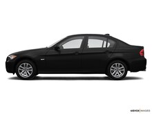 2007 BMW 3 Series 328xi AWD 328xi  Sedan