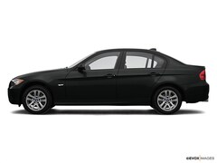 Used 2007 BMW 3 Series 328i Sedan